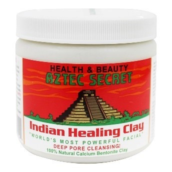Aztec Secret - Indian Healing Clay - 1 lb. (454g)