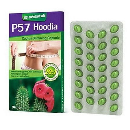 P57 Hoodia Cactus Weight Loss Supplement