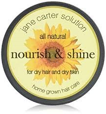 Jane Carter Solution Nourish & Shine, 4 oz